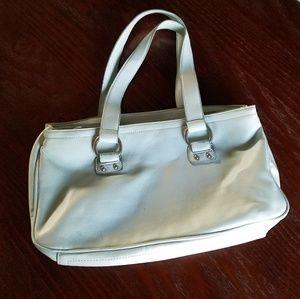 Nine West Baby Blue Handbag